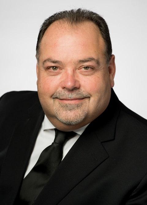 Robert Corsetti - Senior Vice-President Business Development & Innovation