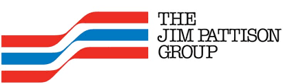 The Jim Pattison Group Logo