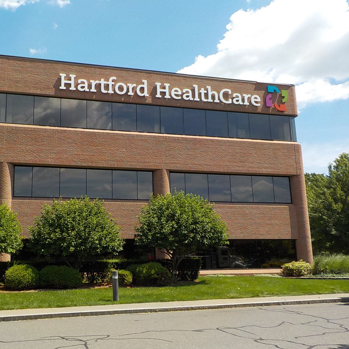 Hartford HealthCare Building