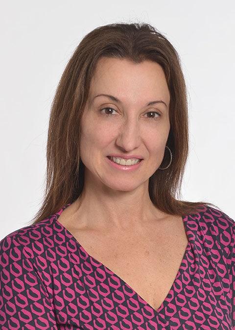 Nadia Palmerini - Vice President & Chief Financial Officer